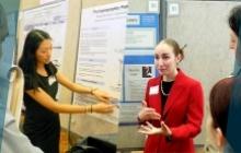 Undergraduat researchers