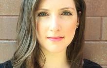 Rachel Landry, Shapiro Scholar