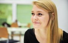 Maggie Wedeman, Schwarzman Scholar