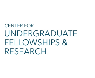 Center for Undergraduate Fellowships and Research